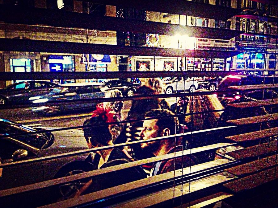 The EyeEm Facebook Cover Challenge ChicagoNights Boystown Candid Halsted Nightlife