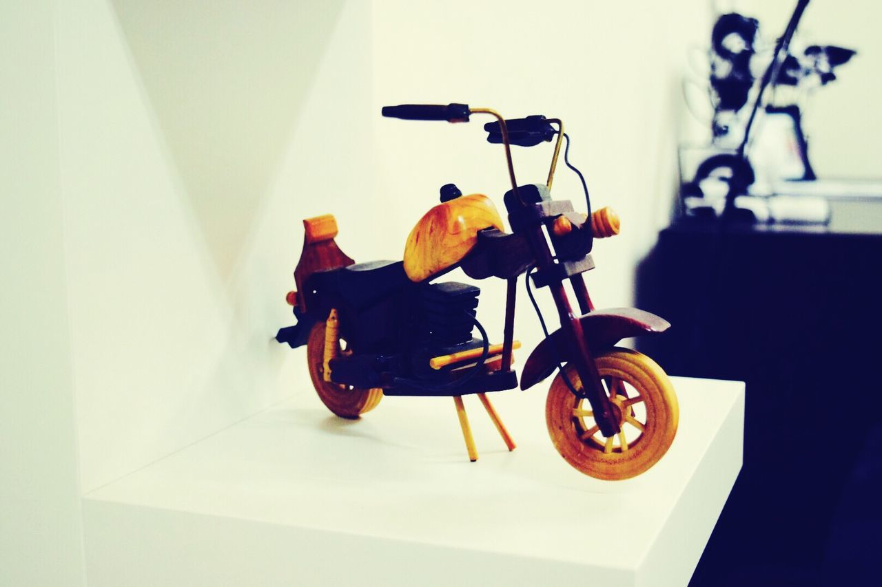 Bike Woodtoys Collection Cruiserbike Hi! Check This Out