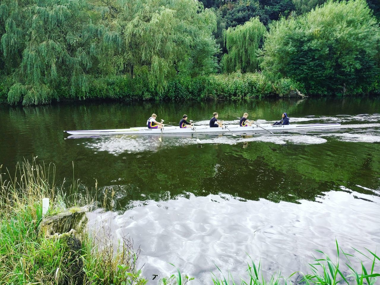 Water Nature Rowing Regatta River Live For The Story The Great Outdoors - 2017 EyeEm Awards