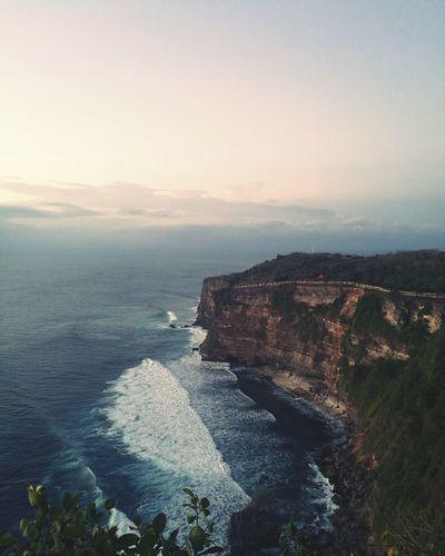 巴厘岛 蓝梦岛 Bali, Indonesia EyeEm Beach Sea