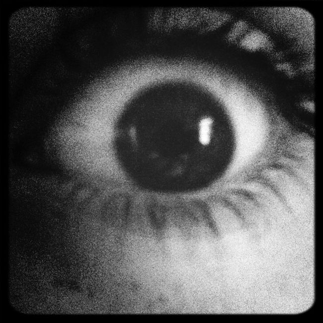people only see what meets the eye,never whats inside.