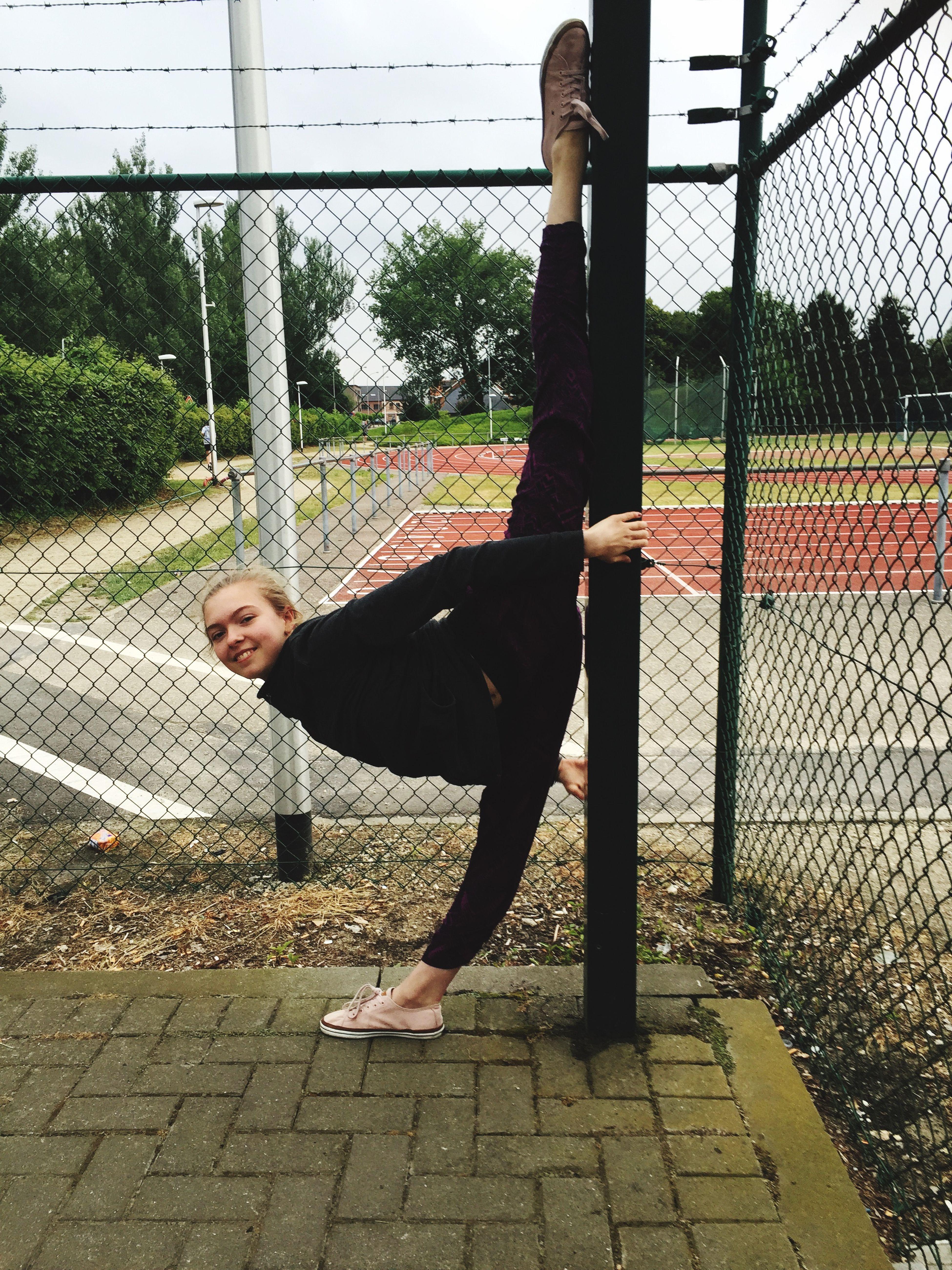 I ❤️ Rythmic gymnastics