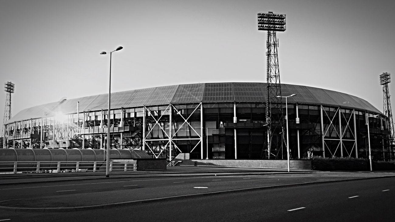 010 Feyenoord Rotterdam Holland