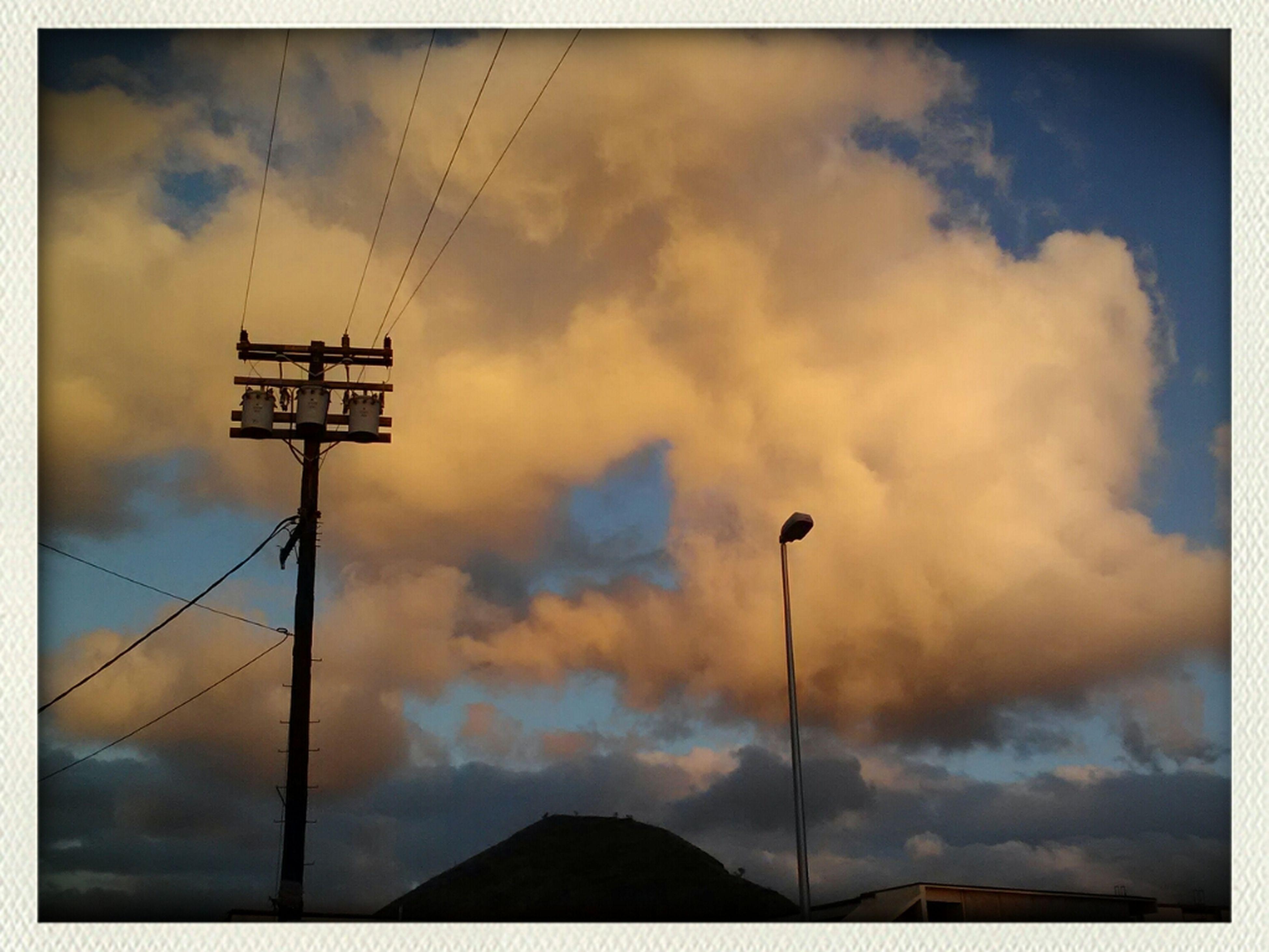 Beautiful Clouds & Sky <3
