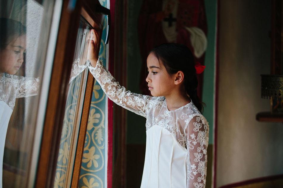 Girl Power Portrait Photography Portrait