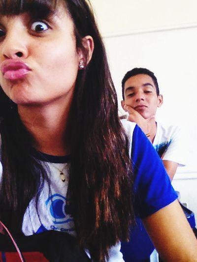 Amigos ✌️❤️
