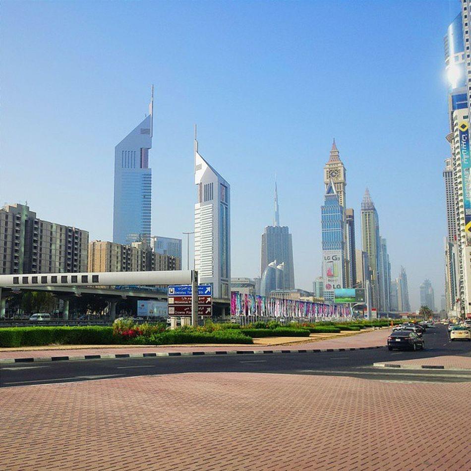 Dubai арабский эмират BakytZhanKZ Дубай