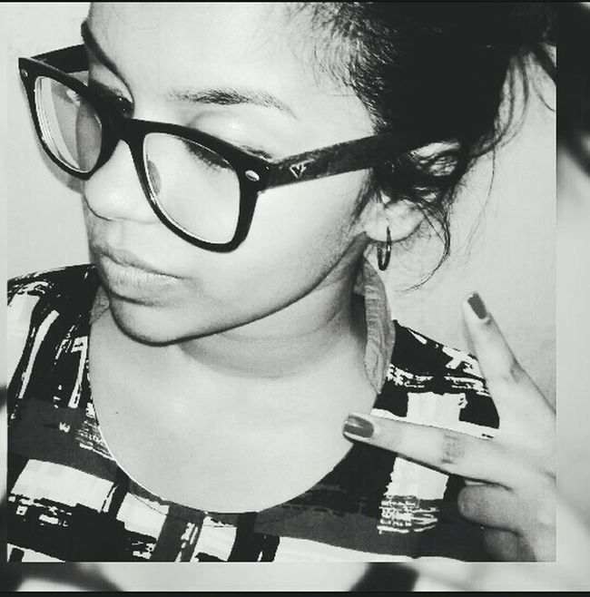 My Favorite Photo Fun SexyGirl.♥ Cute That's Me Cute Me Candid Style Indian Enjoying Life College Himm <3  Weekend Black And White Blackandwhite Photography Love