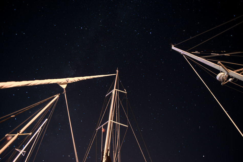 Black Sky Goodnight Goog Times Masts Mastsboat Night Night Sky Nightphotography On The Boat On The Boat Again Sailing Sky Space Stars Stars At Night