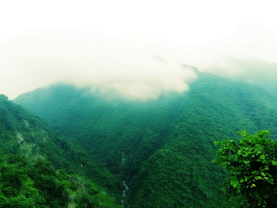 at 9000ft Weekend Hiking Original 12MP Clouds And Mountains Monsoonrains