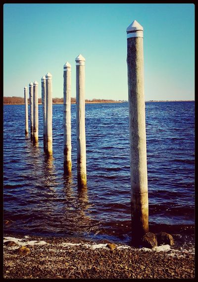pylons Enjoying The Sun World Of Color Eye Em Nature Lover Photoshop
