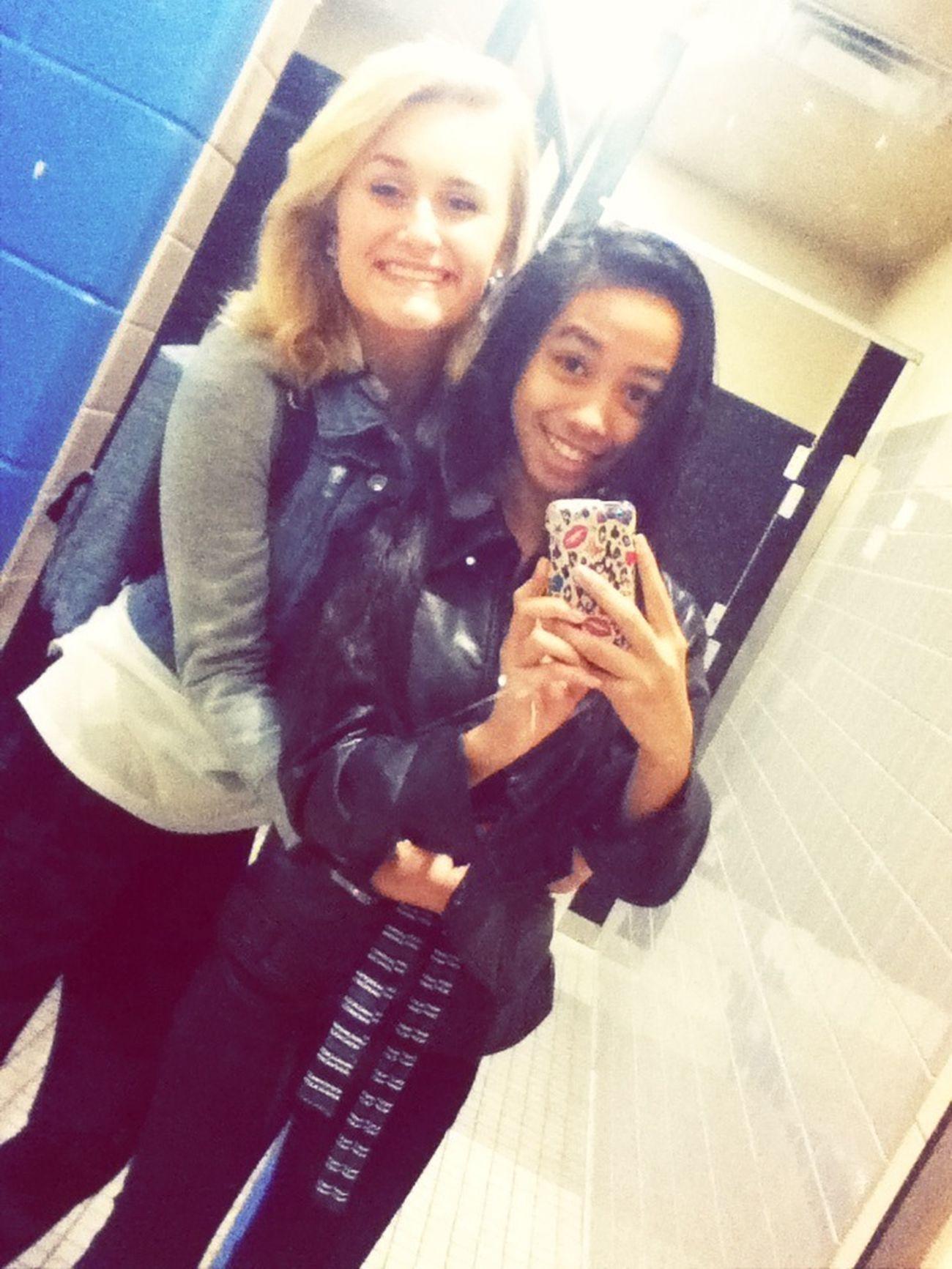 We're so cute<3 c;