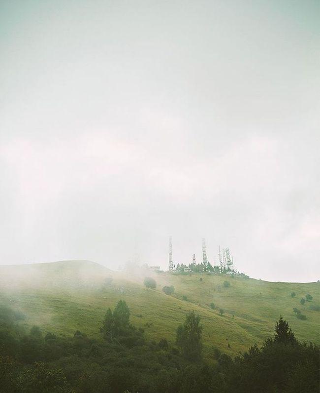 Photooftheday Mountain Mountainview Explore Wildernessculture Livefolk @folk Travel Piancavallo Fvg Fog