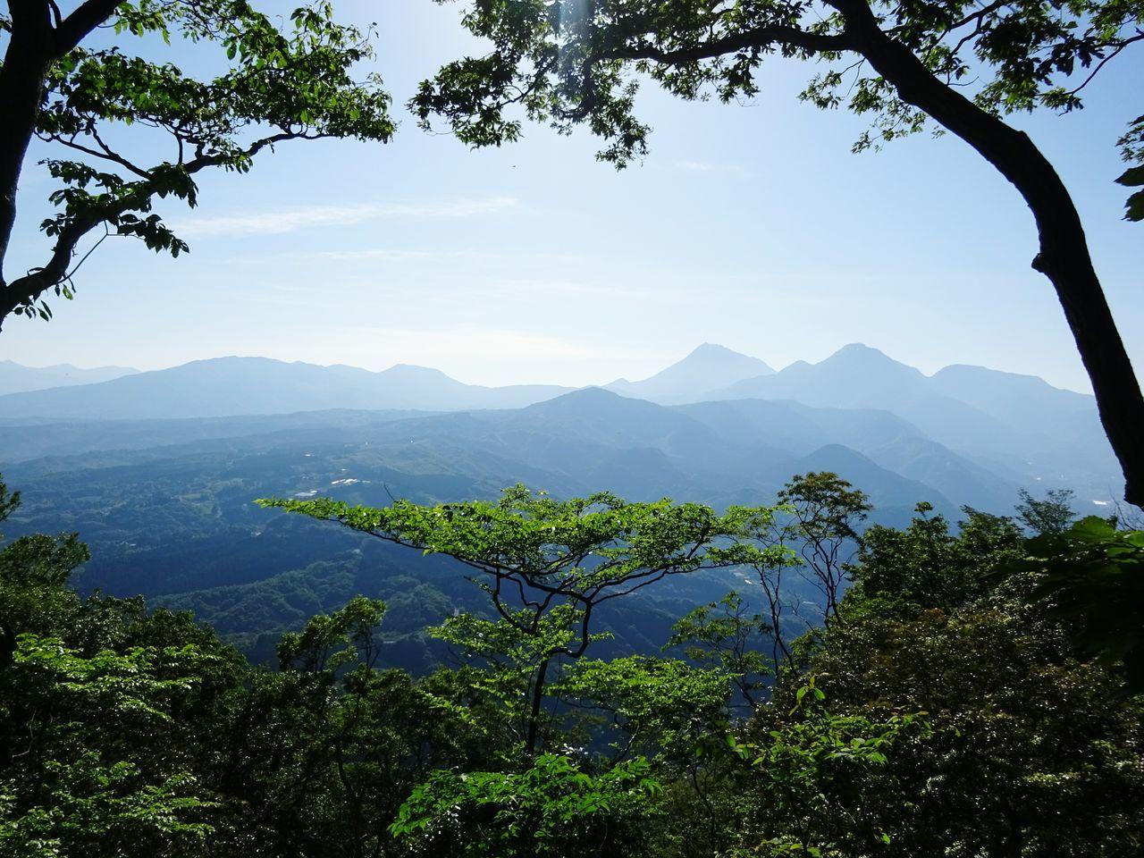 Mt Takasaki Beppu Nature Hiking Landscape_photography EyeEm Nature Lover Japan Mountains Out In The Wild EyeEm Best Shots - Nature Nature Photography Landscape_Collection KYUSHU Fresh Air