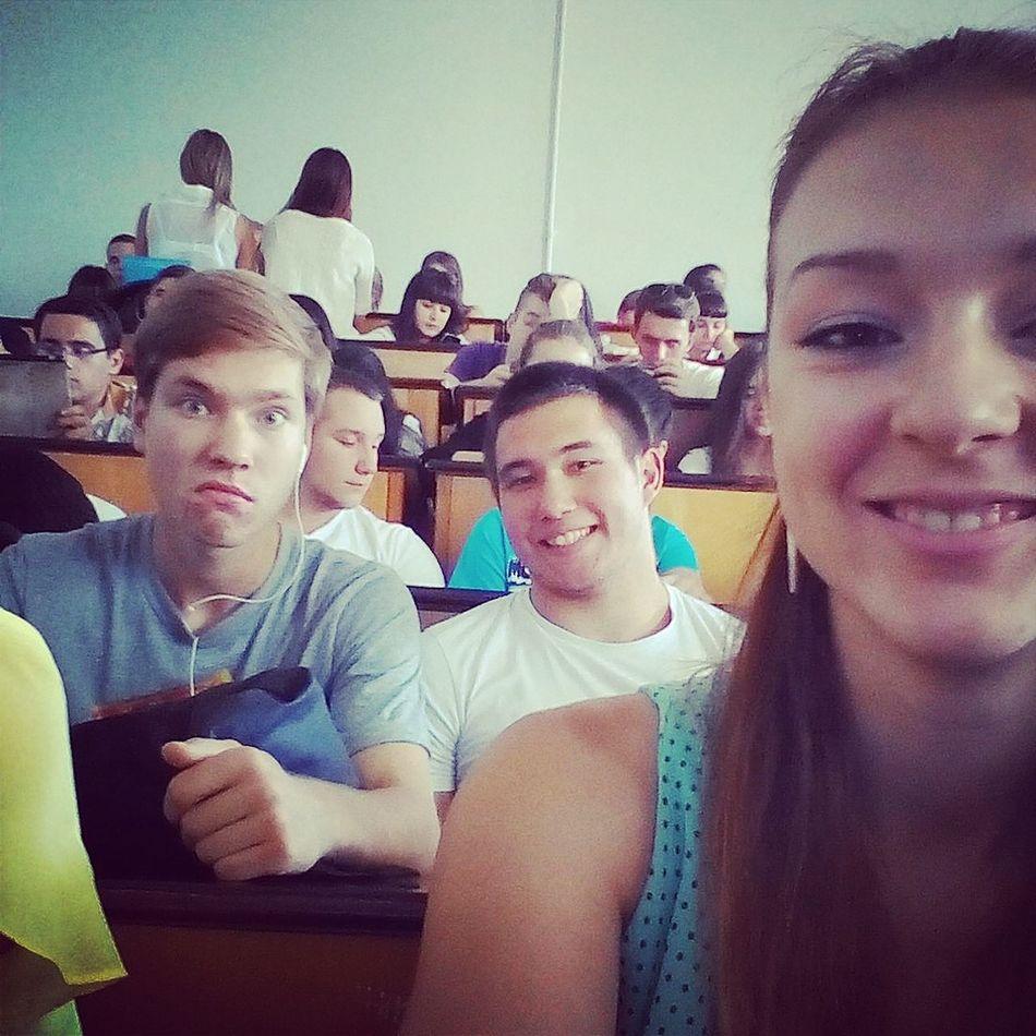 Kubsau University