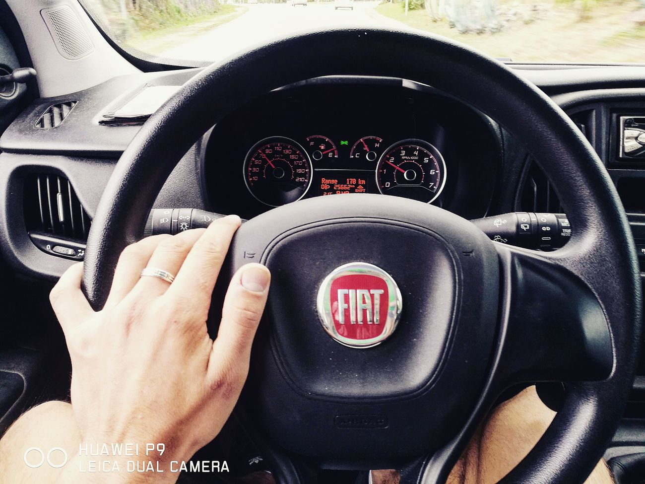 The Drive Fiat Best  Mision  Drive Bored