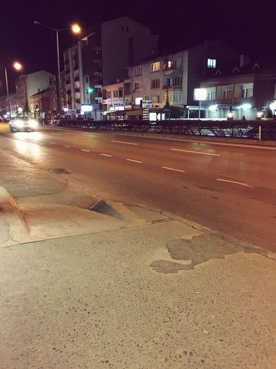 Trabzon Beşirli Yol