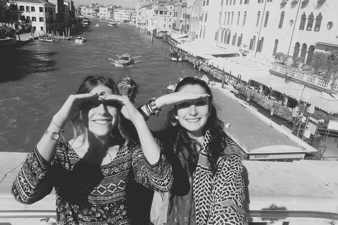 Oh😤 Venice, Italy Venezia Love Leisure Activity Smiling Friends Vacations Trip Trip Dontsee Sun Sole