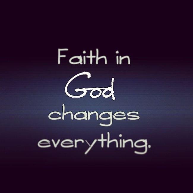 God Faith Clavesdevida