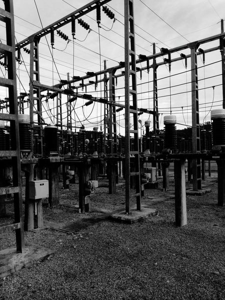 Electric Electricity  Electro Electric Wire Electric Lines Cables Electrical Electric Tower  Electricline Electricidad