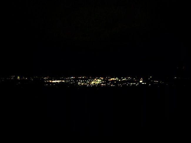 Freiburg @night