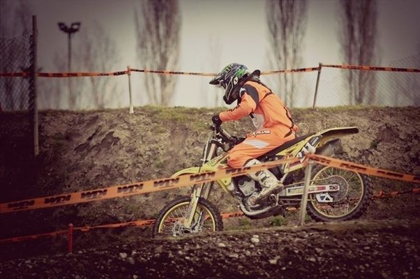 go cross at Residenza Masi by Daniele Fedrigo