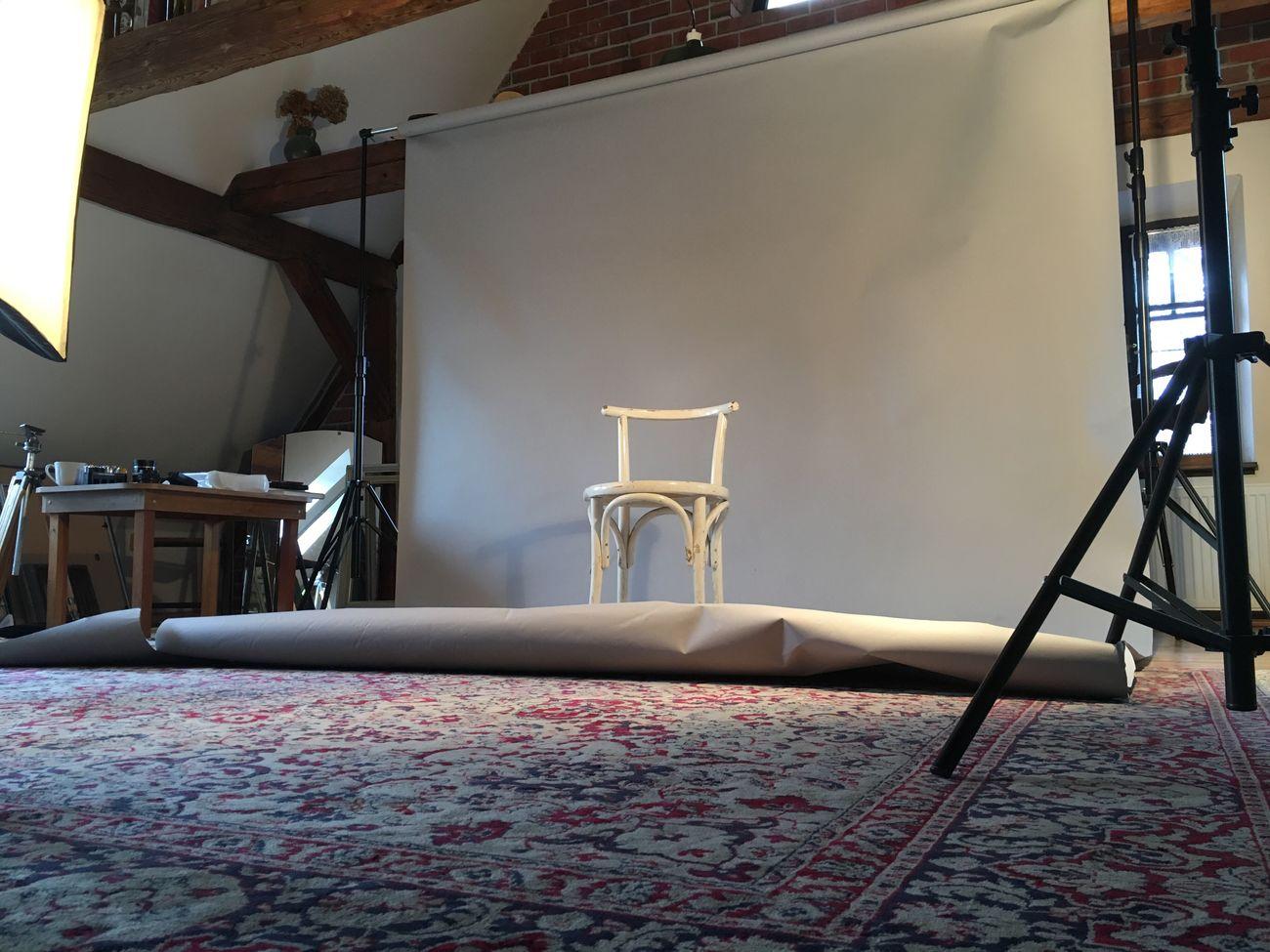 EyeEmNewHere Chair