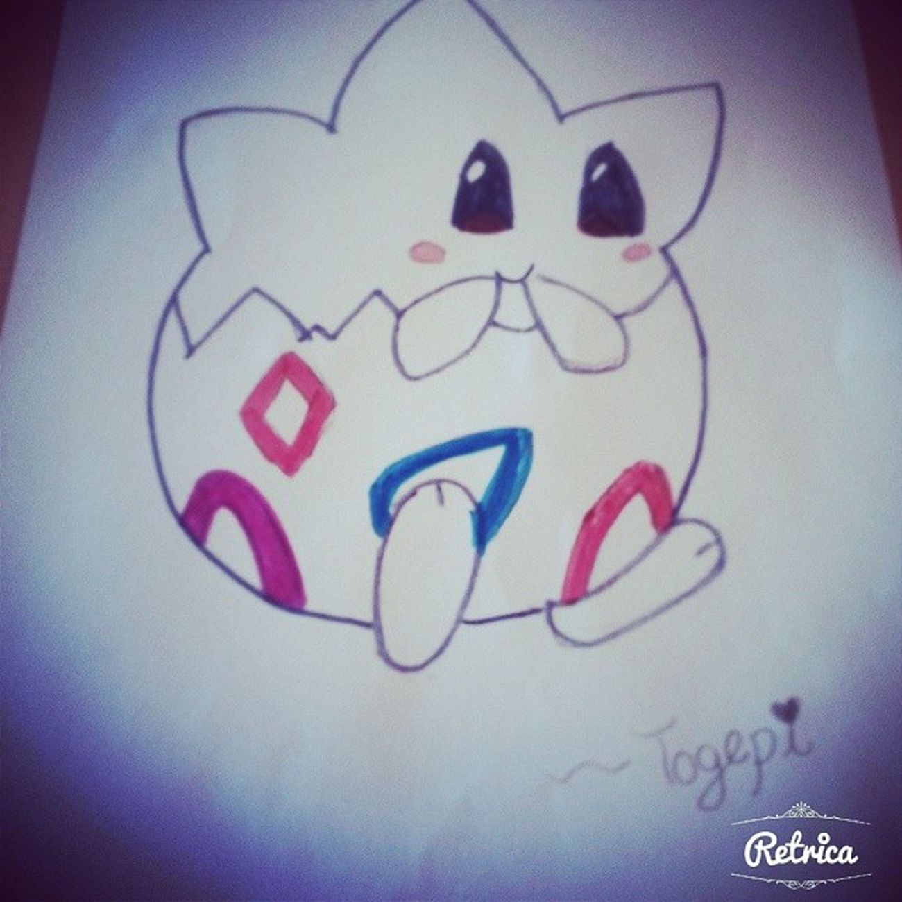 Again I dont really like pokemon but I was bored sooo..... Idrewthat