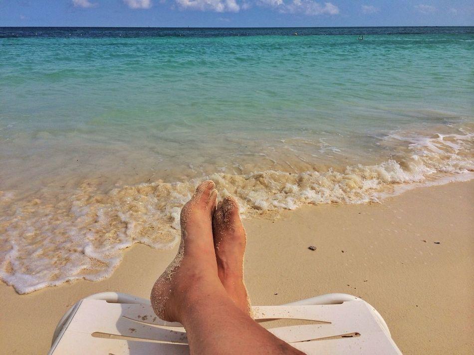 Beautiful stock photos of bahamas, Barefoot, Beach, Beauty In Nature, Day