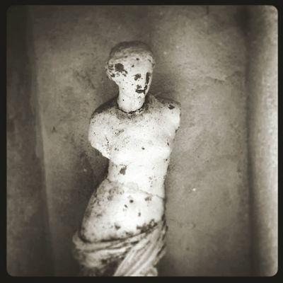 Hidden Sicily Sicily Ancient Culture Sculpture Mistery