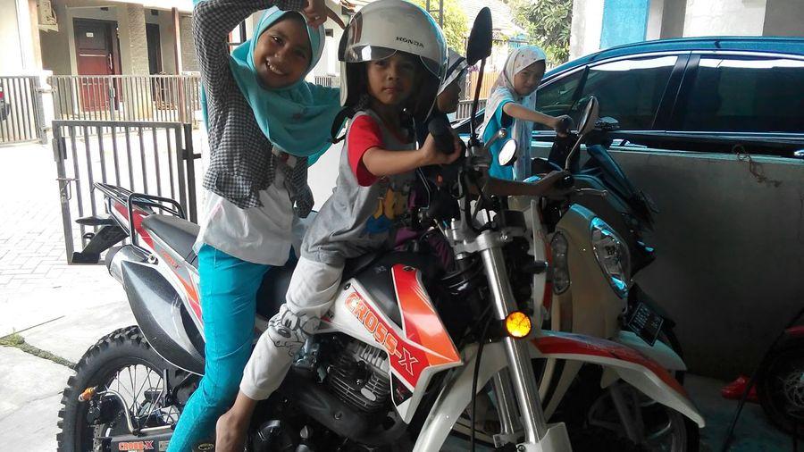 Growing Better Learn From Childhood Love Motor Cross No Ride No Glory Adventure Dirtbike