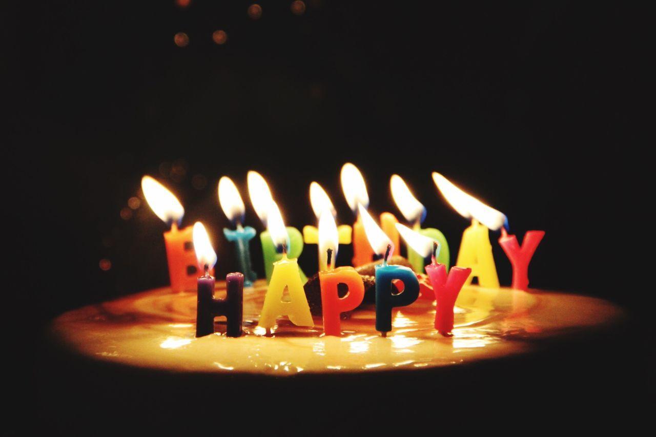 Happy birthday my dearest friend. Happy Birthday! Birthday Cake Birthday Celebration Showcase March
