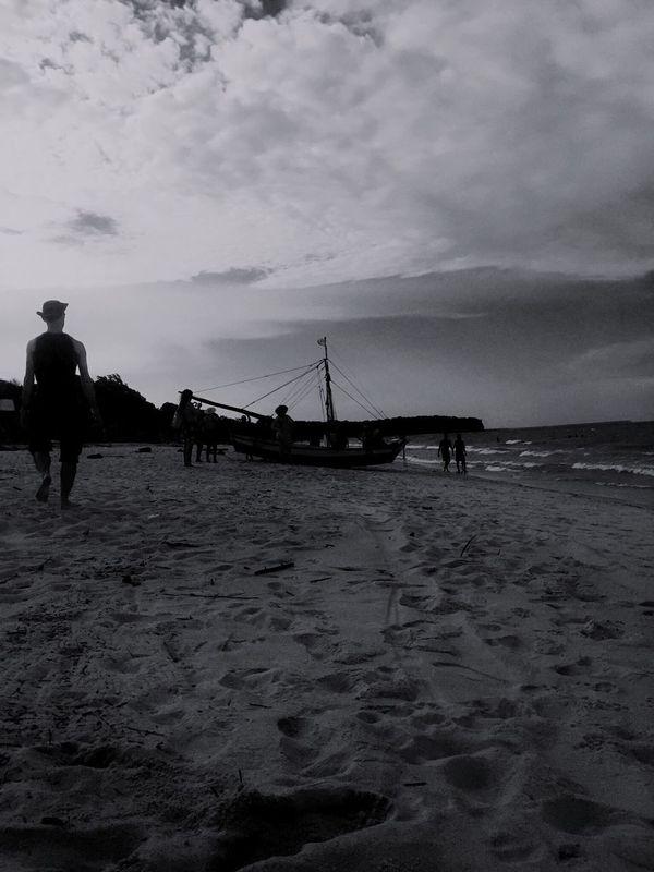 Beachphotography Brazil Summer