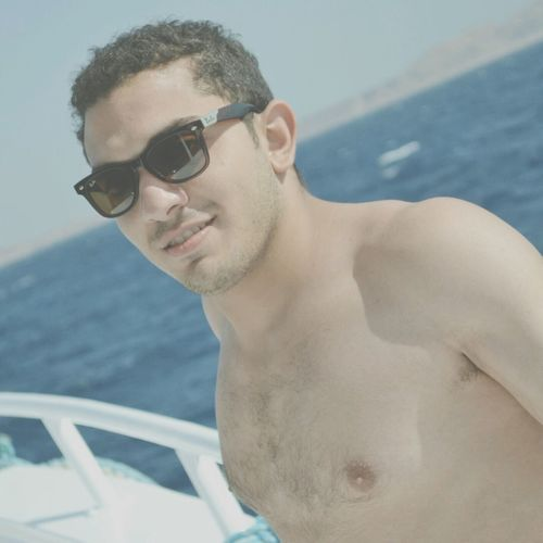 at . sharm el.sheikh Open Sea Winter Holiday Egypt
