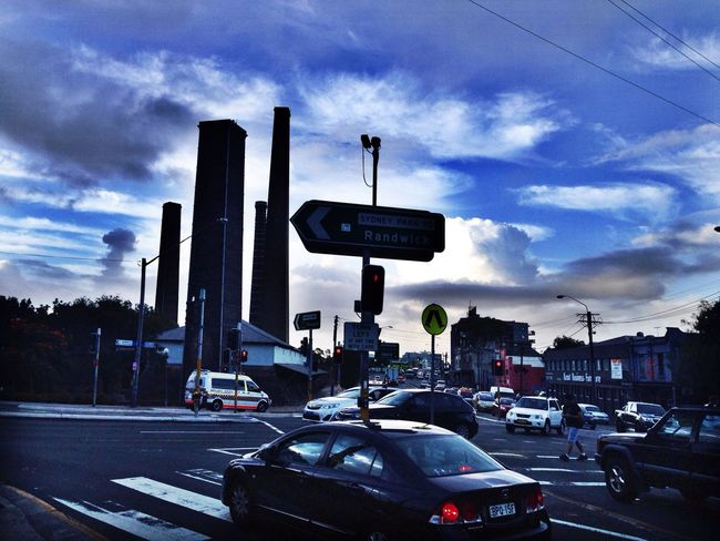 City Mornings. Urban Urban Landscape Walking Around City Morning Clouds And Sky Streetphotography Sydney Check This Out Industrial