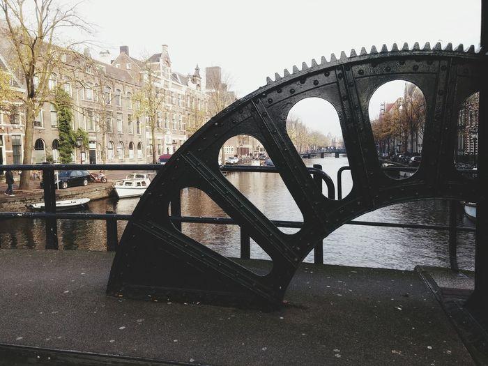 Architecture Travel City Outdoors Cityscape Bridge