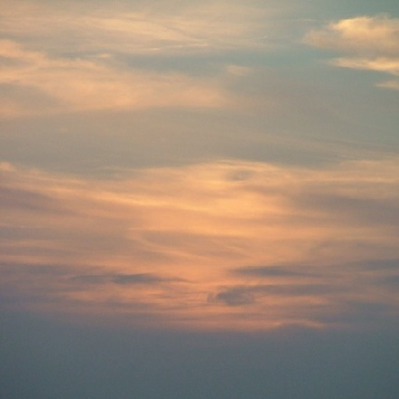 cloud - sky, sky, sunset, cloudscape, dramatic sky, nature, scenics, sky only, tranquility, tranquil scene, beauty in nature, vibrant color, heaven, outdoors, backgrounds, no people, blue, awe, low angle view, the natural world, day, multi colored, space
