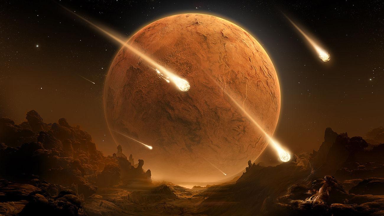 Planet Kosmas