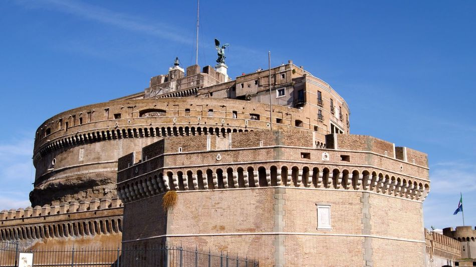 Beautiful stock photos of rome, Ancient History, Architecture, Building Exterior, Built Structure