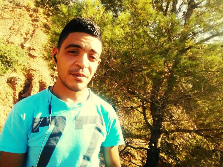 This Is Me At Forest It Was A Good Day Vacations Picture Oran Algeria