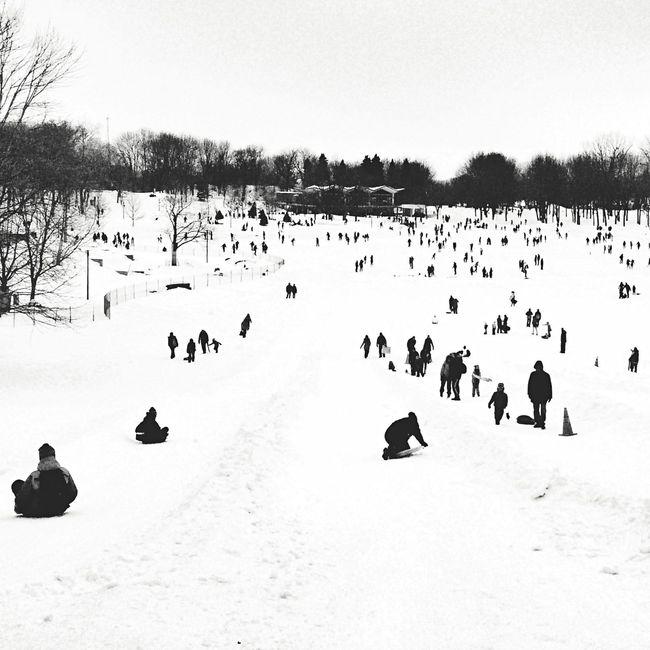 Under Pressure Bw_collection EyeEm Best Shots - Black + White Snow ❄ Blackandwhite