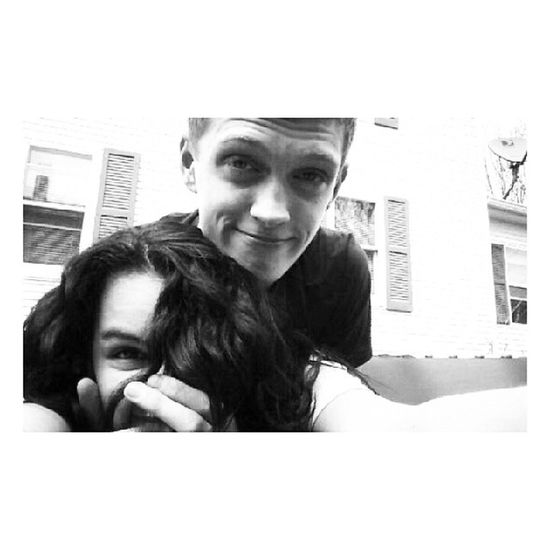 Tomorrow will be 8 months with the best boyfriend I could ever ask for ♥ MyBoyFriend Thebest Keeper Thebae whattacutie tb shoutouttothebae bae