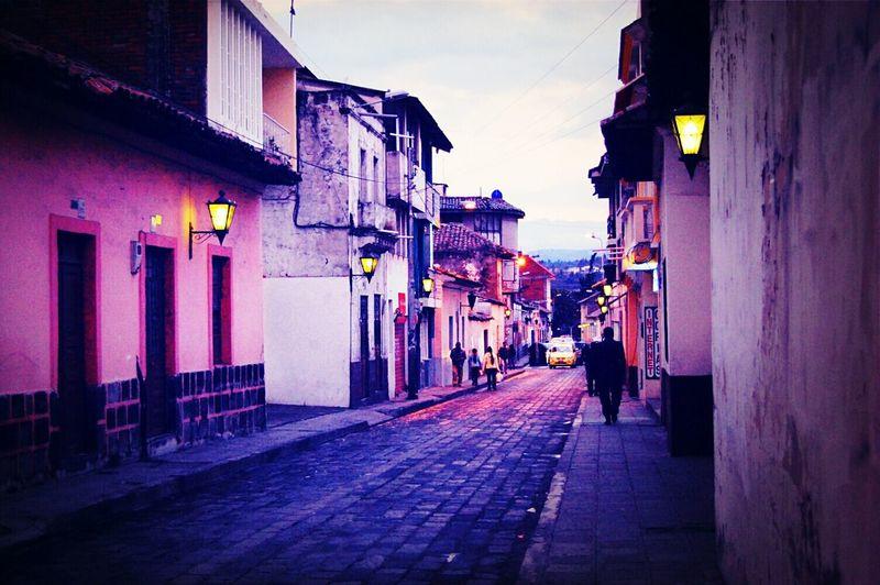 Latacunga Cotopaxi Ecuador Streetphotography