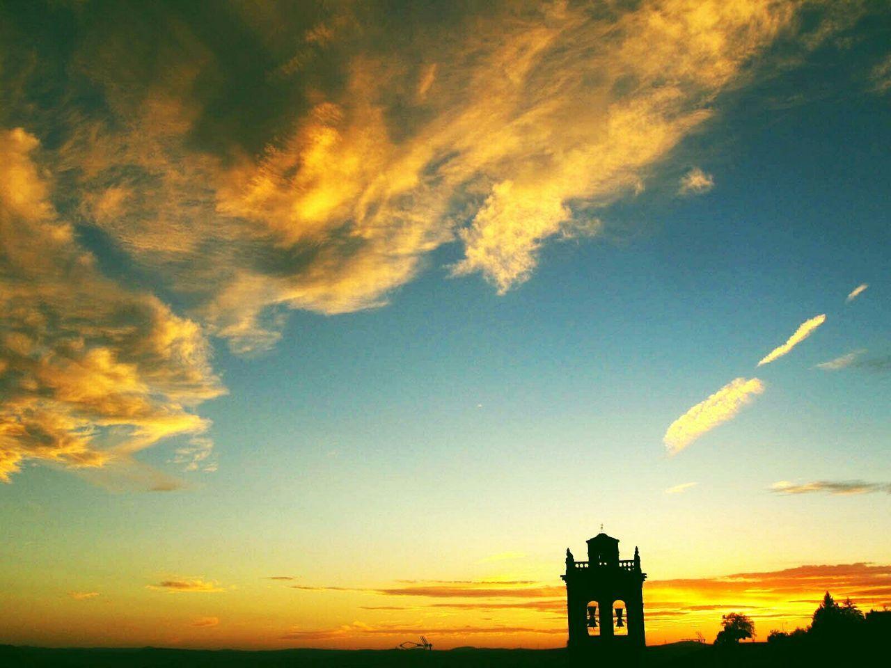 The EyeEm Facebook Cover Challenge Fermoselle Pueblo Pueblos De España Españoles Y Sus Fotos España Atardecer Sunrise Sunrise_sunsets_aroundworld