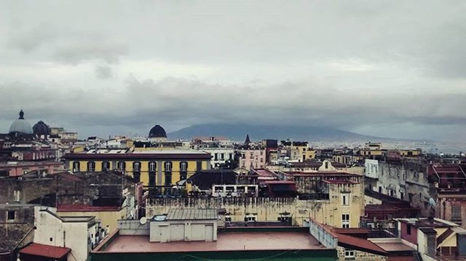 After the pouring rain that's how Napule looks like. Ig_napoli Italia Italia365 Ig_italy Italy Italyiloveyou Panorama Ig_naples View Montecalvario IGDaily Ig_panorama Landscape Landscapelovers Landscapelover Loves_napoli