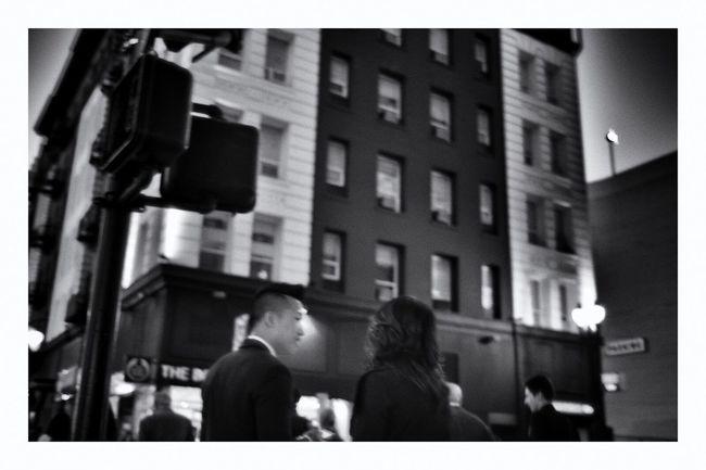 Rencontre Blackandwhite Streetphotography Streetphoto_bw San Francisco