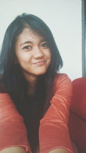 oranye:)