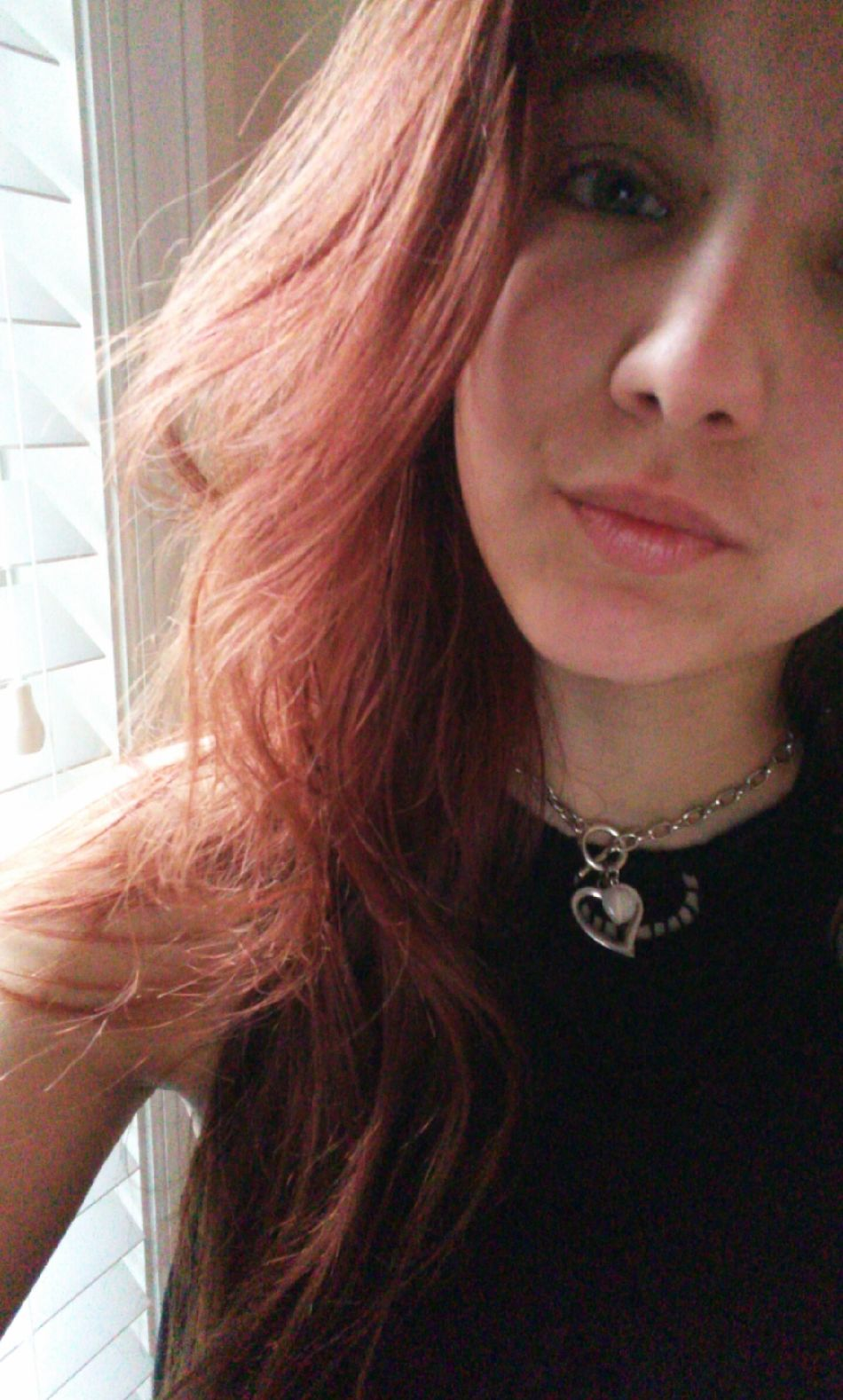 Another one because I couldn't resist 😜 Selfie Selfies Anotherselfie I'm Cute I'm HOT Cute Like Love Redhead Natural Beauty Natural Beauty Beautiful Gorgeous Pretty Beautiful Girl Gorgeous Girl Prettygirl Teenagers  Teens Teengirl Girl That's Me!