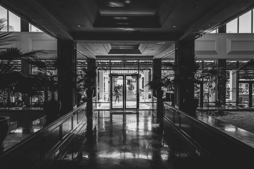 at westin macau EyeEmNewHere Black And White Monochrome Lobby Hotel Entrance EyeEm Masterclass Taking Photos Travelling Photography Life In Motion Lifestyles City Life Hello World Walking Around Shadows & Lights From My Point Of View Moments Of Life Madeinwetzlar Leicacamera Leicashooters Leicaimages Leicaq