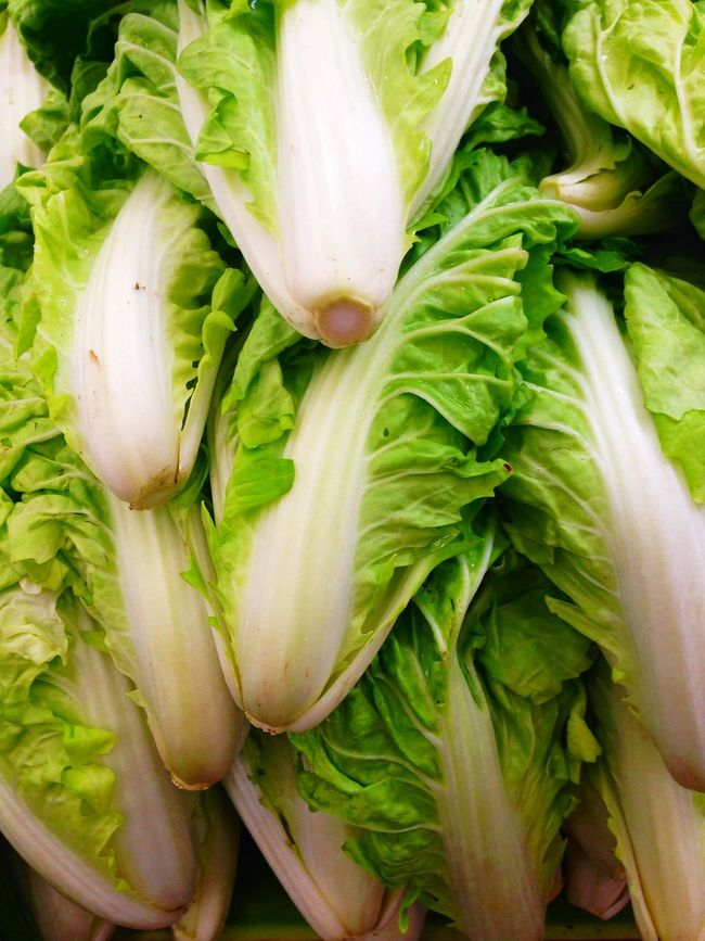 Close-up Food Fresh Freshness Green Green Color Healthy Eating Large Group Of Objects Leaf Leaf Vegetable Marketplace Nature Organic Repetition Vegetable